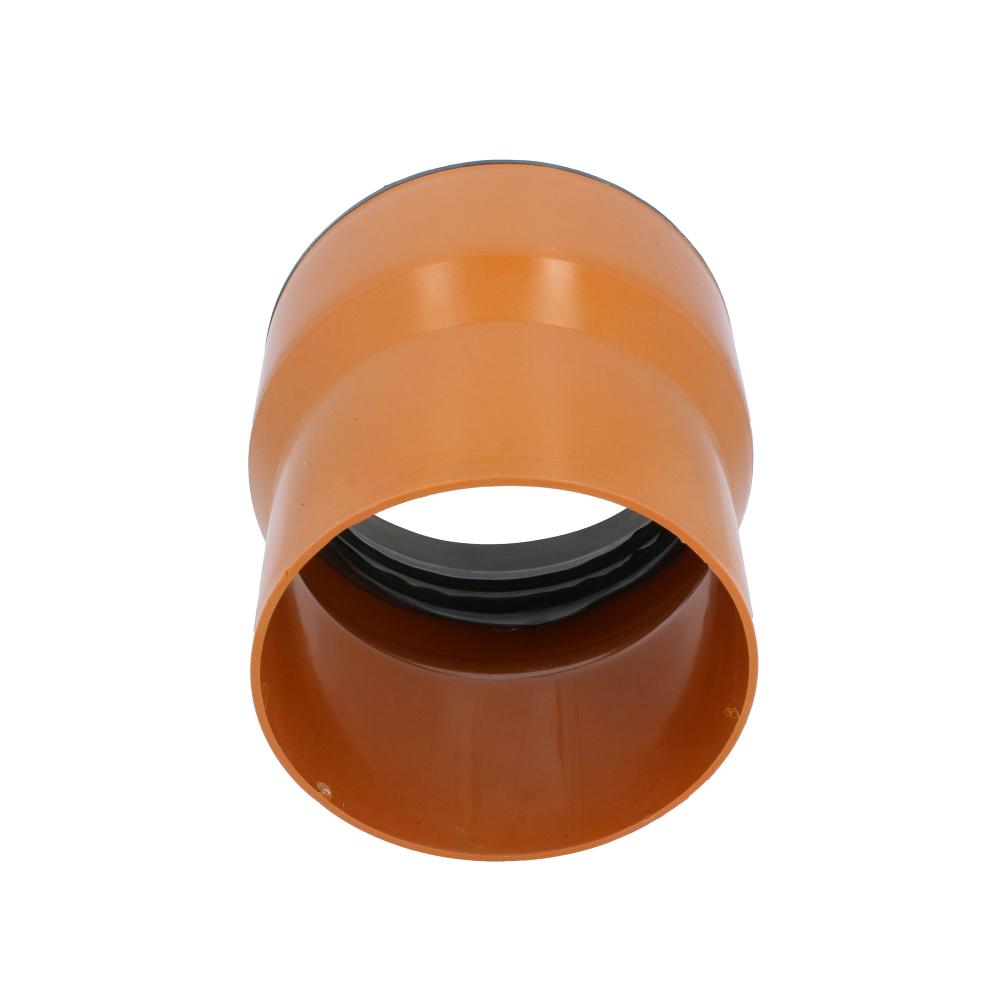 Traper z uszczelką 160 mm