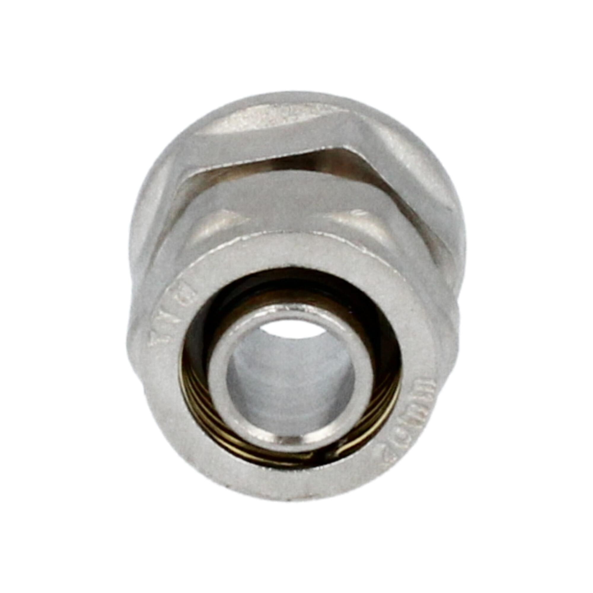 Złączka PEX skręcana 20x3/4'' GW