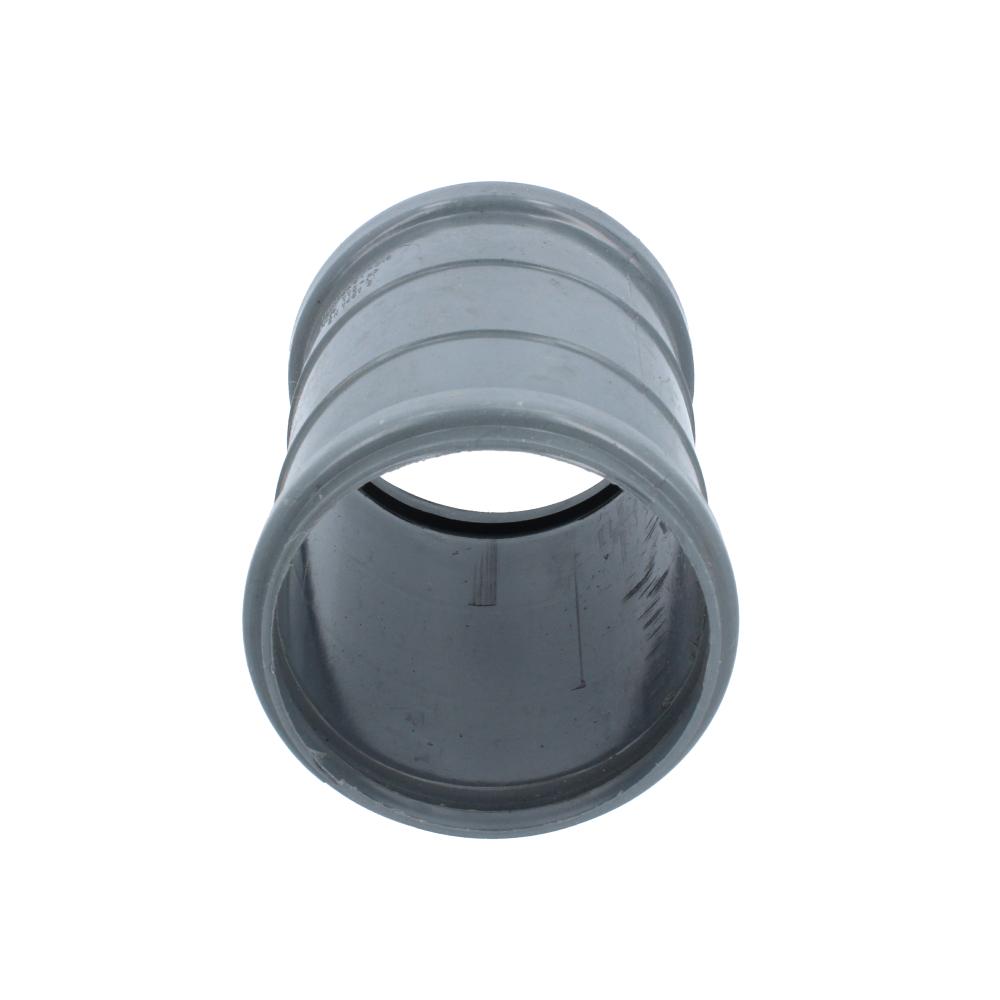 Mufa szara 110 mm 185 mm