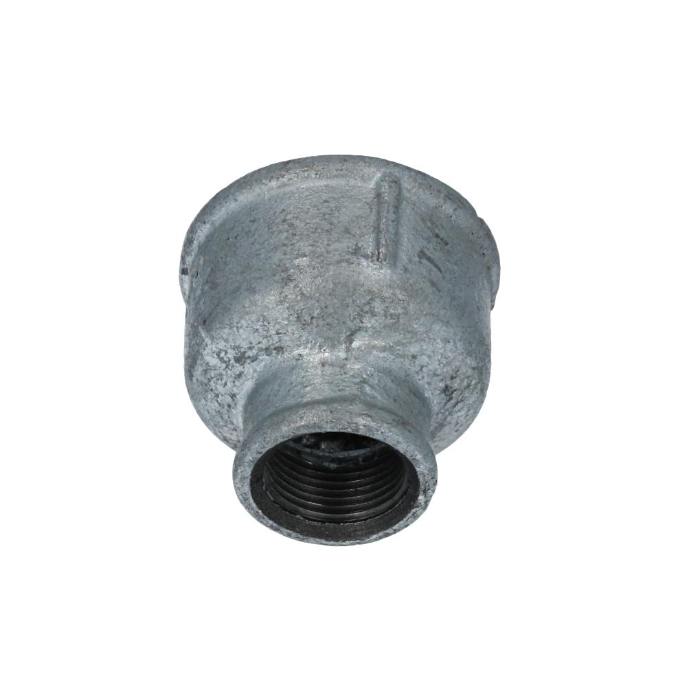 Mufa redukcyjna żeliwna ocynkowana 6/4''x3/4''