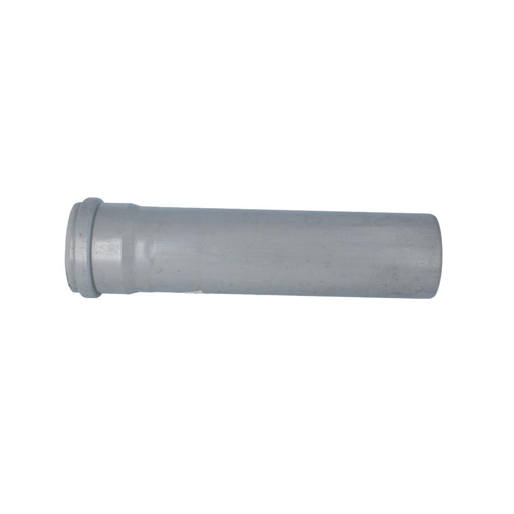 Rura kanalizacyjna 75 mm 1000 mm szary