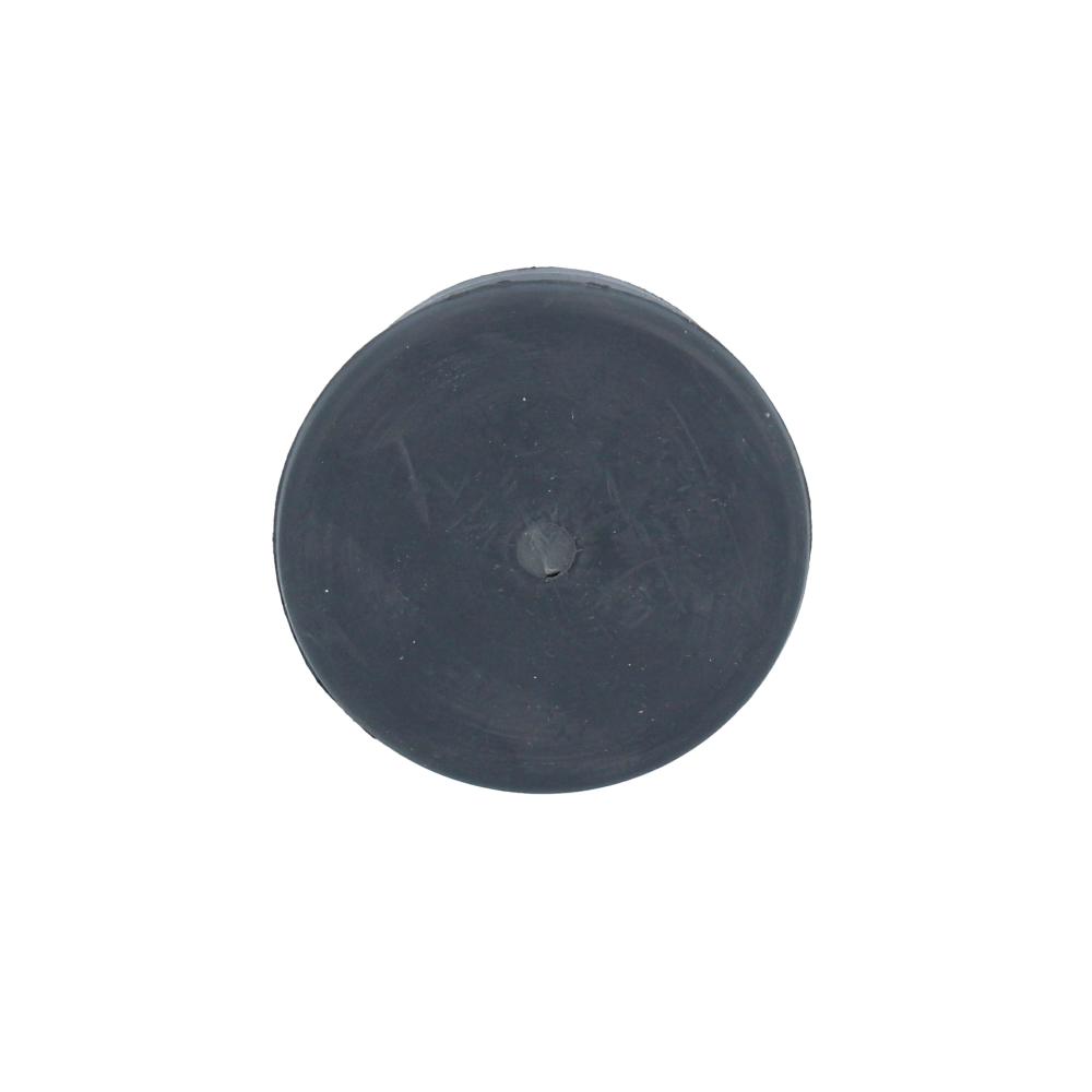 Korek gumowy kanalizacyjny 50 mm szary