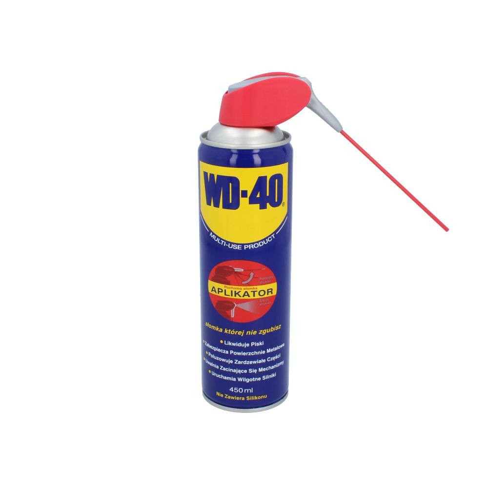 Spray wielofunkcyjny 450 ml