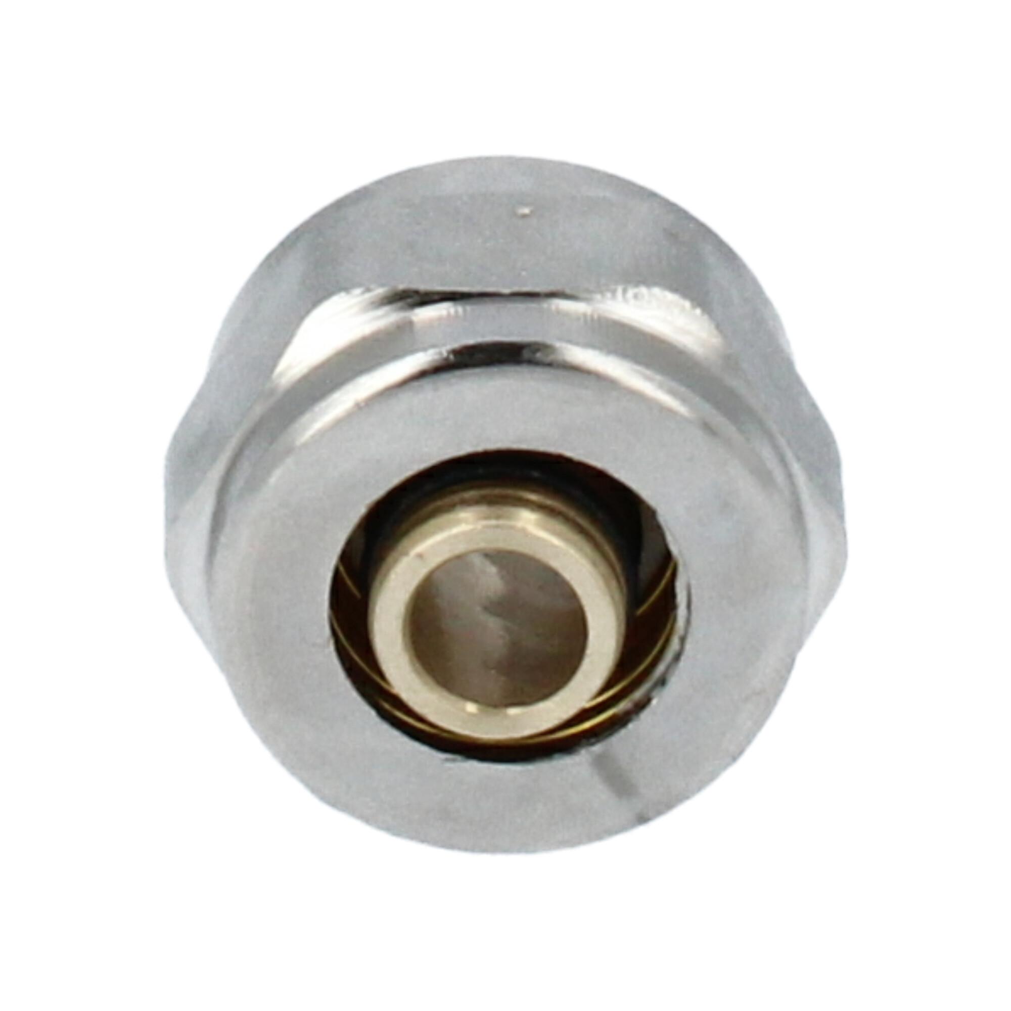 Adapter PEX skręcany 16x3/4''